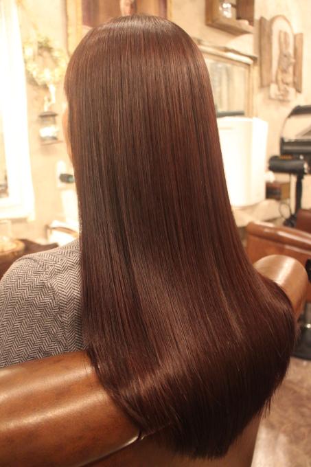縮毛矯正とパーマ雑感。_b0210688_12460272.jpg