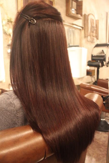 縮毛矯正とパーマ雑感。_b0210688_12461851.jpg