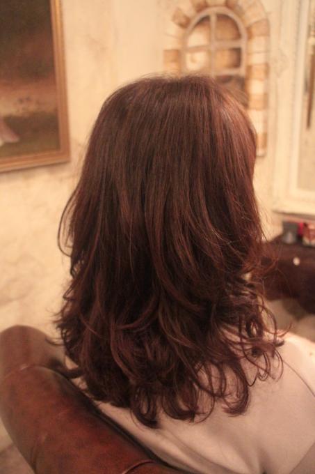 縮毛矯正とパーマ雑感。_b0210688_12471984.jpg
