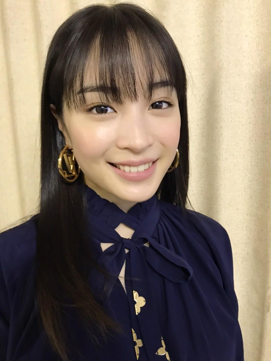 祝!広瀬すず姫 紀伊國屋演劇賞 受賞♪_d0339889_16423779.jpg