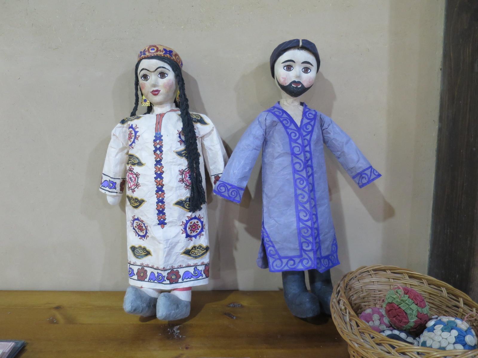 ウズベキスタンの旅⑬_b0397893_16162801.jpg