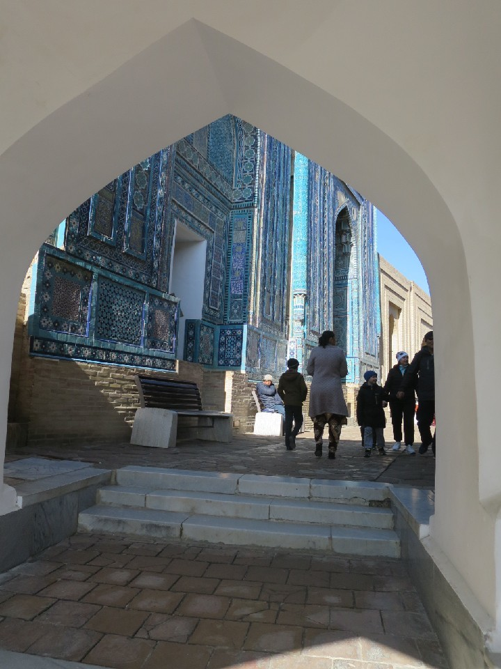 ウズベキスタンの旅⑬_b0397893_16162833.jpg