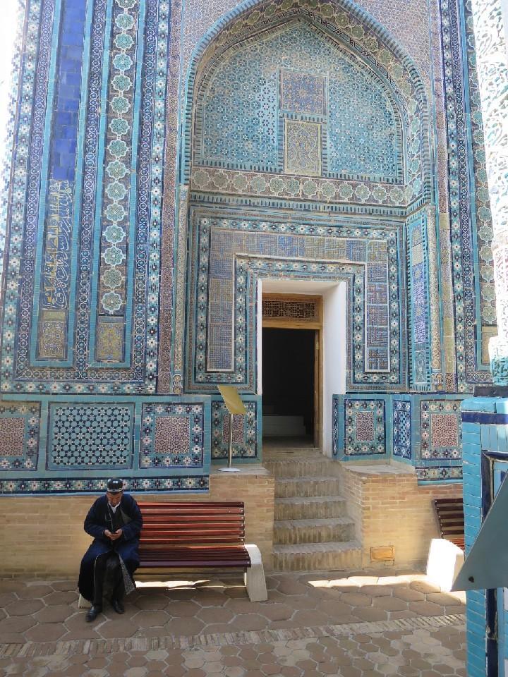 ウズベキスタンの旅⑬_b0397893_16241525.jpg