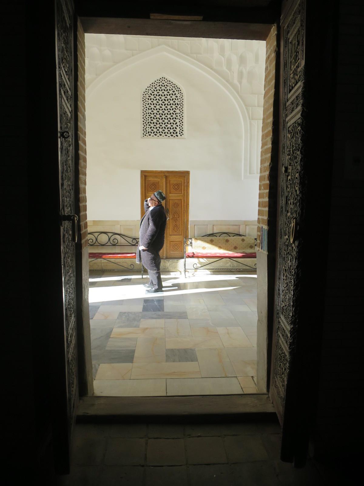 ウズベキスタンの旅⑬_b0397893_16241579.jpg