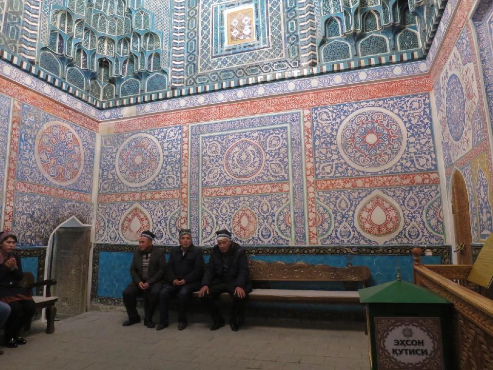 ウズベキスタンの旅⑬_b0397893_16241587.jpg