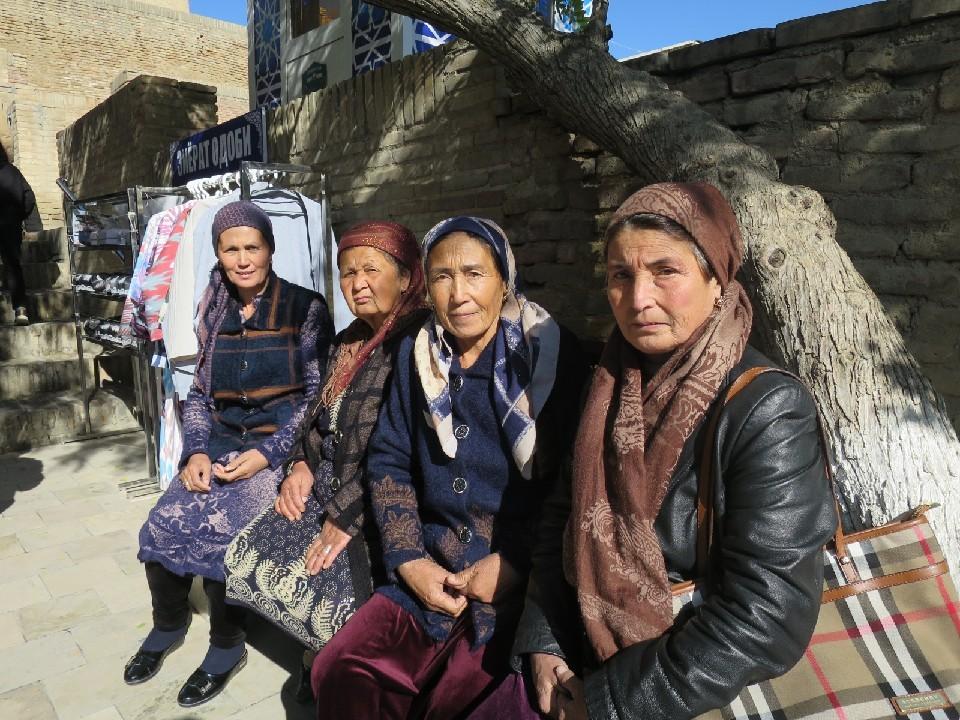 ウズベキスタンの旅⑬_b0397893_16312535.jpg