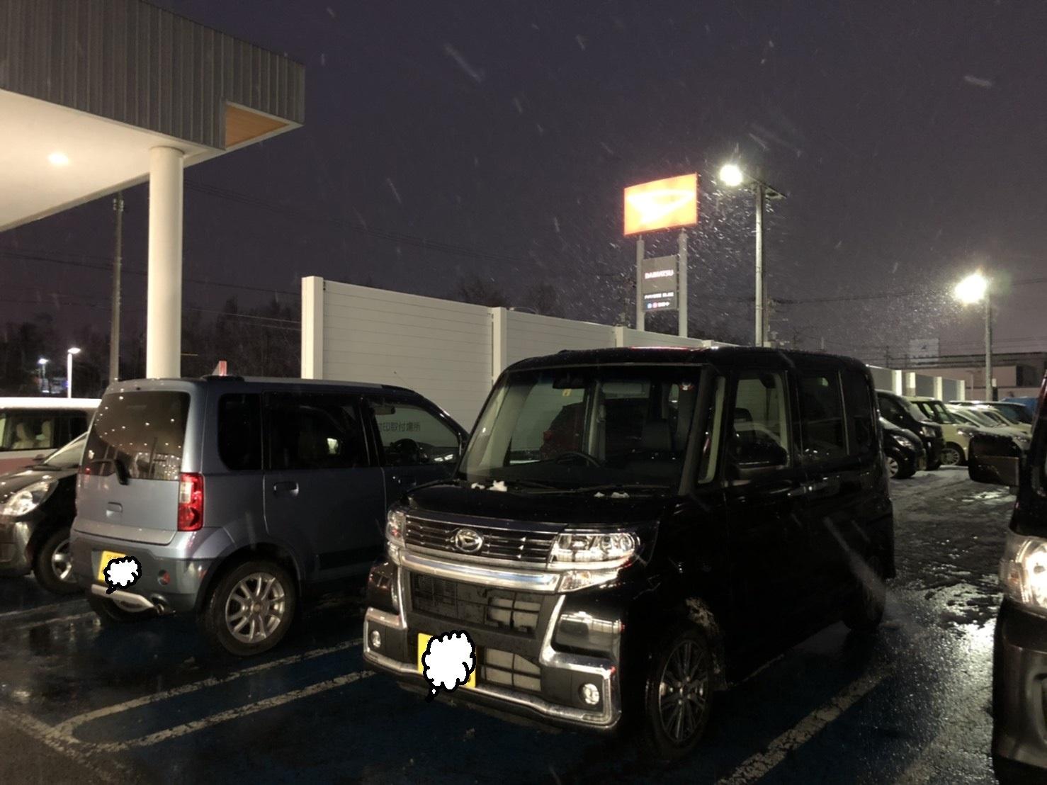 2月7日(金)本店ブログ♪BMW X1 xドライブ18d xライン 4WD ディーゼル車あります★ランクル ハマー エスカレードならTOMMY☆彡_b0127002_19280044.jpg
