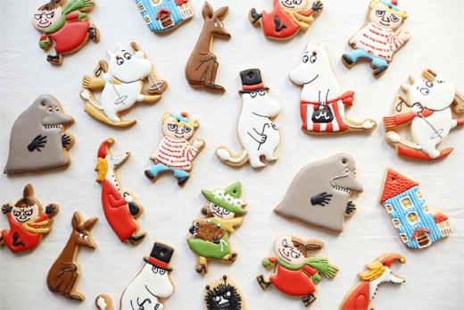 クリスマスはムーミンがいっぱい_d0174704_15084435.jpg