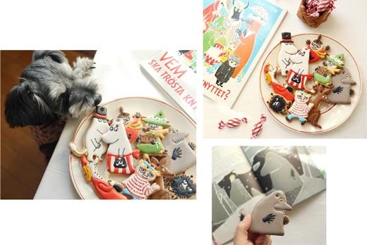 クリスマスはムーミンがいっぱい_d0174704_15232958.jpg