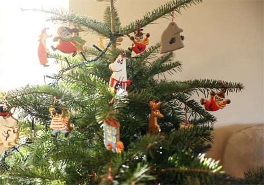 クリスマスはムーミンがいっぱい_d0174704_15343719.jpg