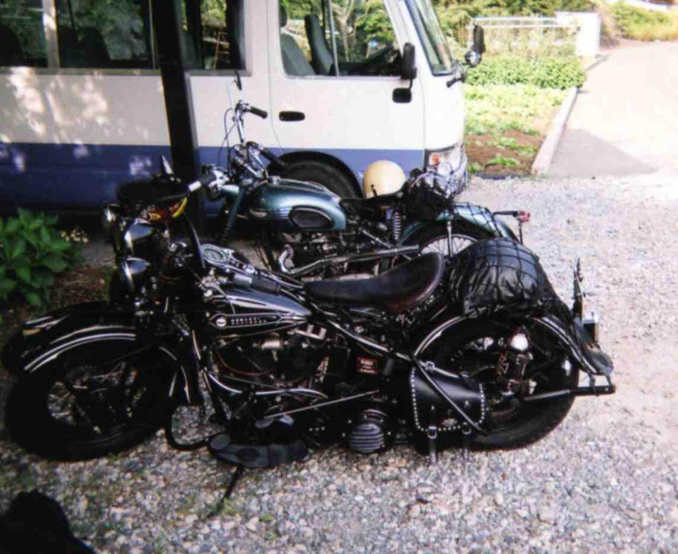 Harley-Davidson 1948 PAN HEAD FL for SALE_f0157505_23295507.jpg