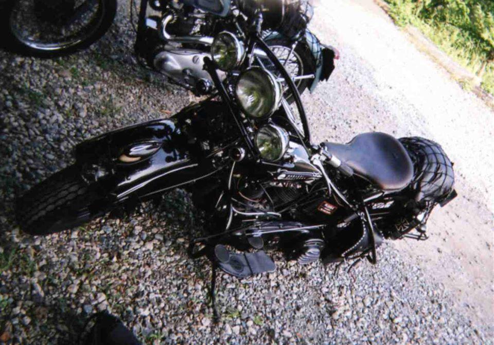 Harley-Davidson 1948 PAN HEAD FL for SALE_f0157505_23301119.jpg