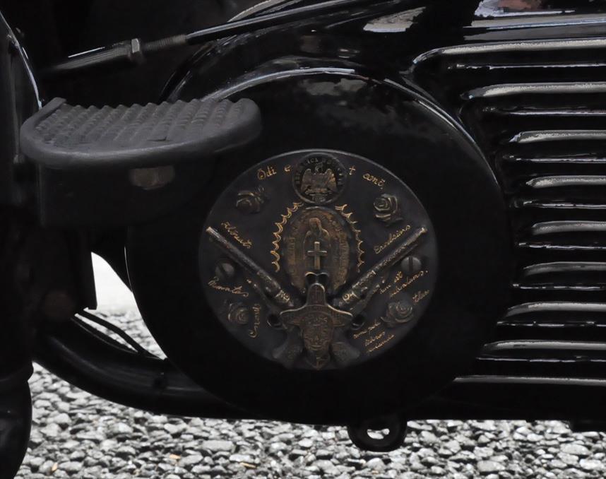 Harley-Davidson 1948 PAN HEAD FL for SALE_f0157505_23312431.jpg