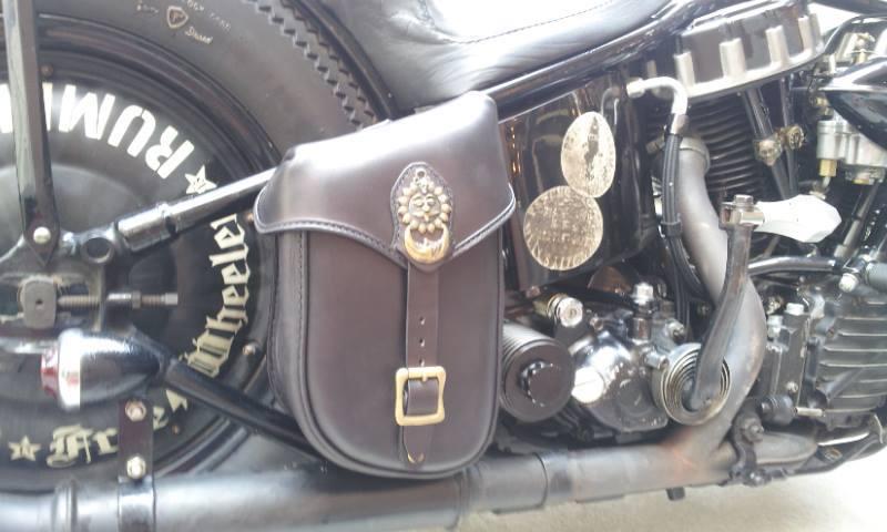 Harley-Davidson 1948 PAN HEAD FL for SALE_f0157505_23313791.jpg