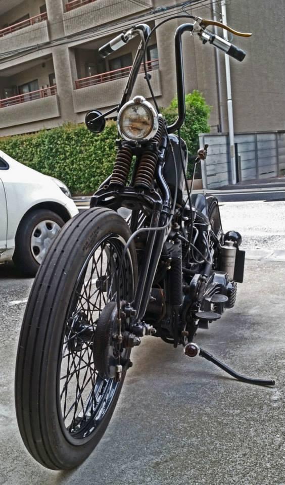 Harley-Davidson 1948 PAN HEAD FL for SALE_f0157505_23314569.jpg
