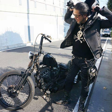 Harley-Davidson 1948 PAN HEAD FL for SALE_f0157505_23320486.jpg