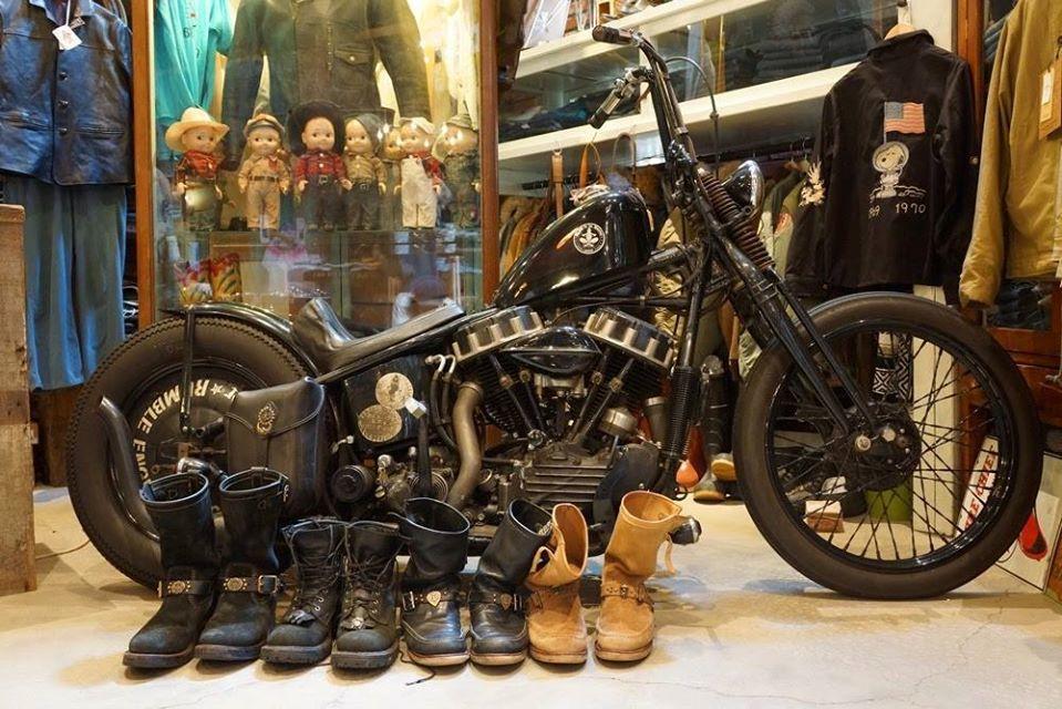 Harley-Davidson 1948 PAN HEAD FL for SALE_f0157505_23321375.jpg