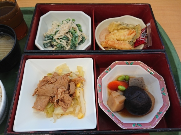 1/30 今日の昼食@会社Vol.965_b0042308_12501210.jpg