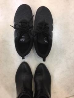 運動靴に履き替えて_f0243509_10191837.jpg