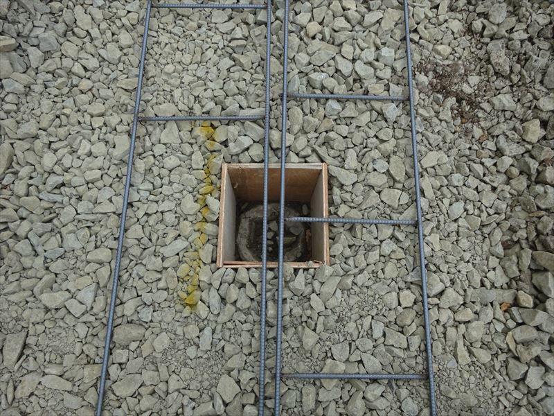 緑ヶ丘 アトリエのある家 進行中。_f0105112_04254886.jpg