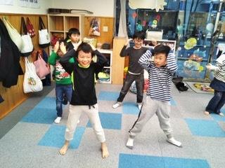 1月29日『DANCE』_c0315913_19442336.jpeg