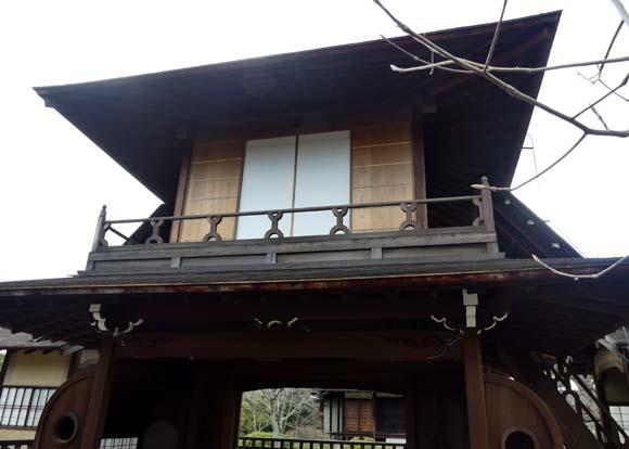 渉成園(枳殻邸) 東本願寺_e0048413_21035681.jpg