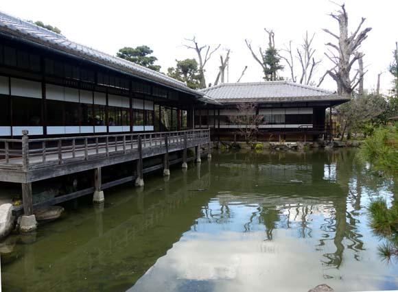 渉成園(枳殻邸) 東本願寺_e0048413_21040042.jpg