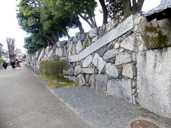 渉成園(枳殻邸) 東本願寺_e0048413_21040813.jpg