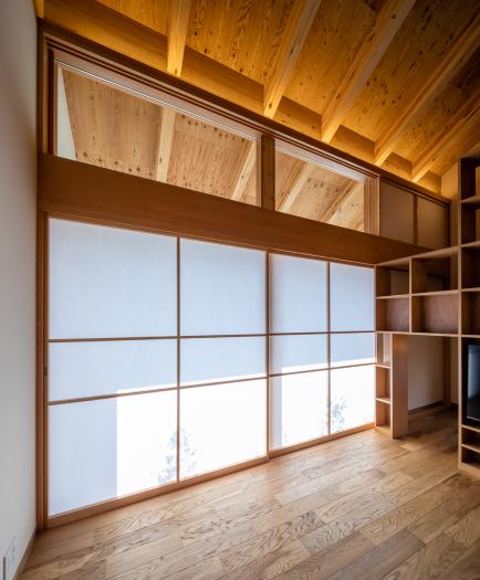 小金井の家が竣工しました。_a0136514_13412407.jpg