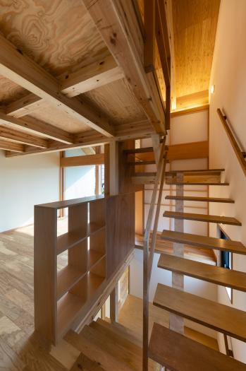 小金井の家が竣工しました。_a0136514_13443539.jpg