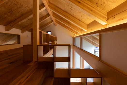 小金井の家が竣工しました。_a0136514_13451617.jpg