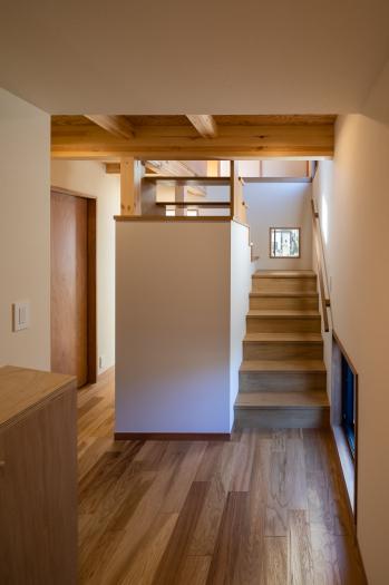 小金井の家が竣工しました。_a0136514_13471943.jpg