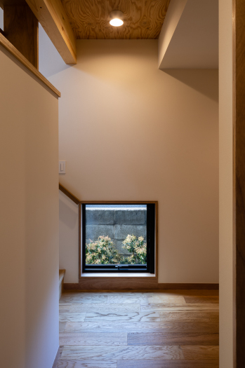 小金井の家が竣工しました。_a0136514_13480388.jpg