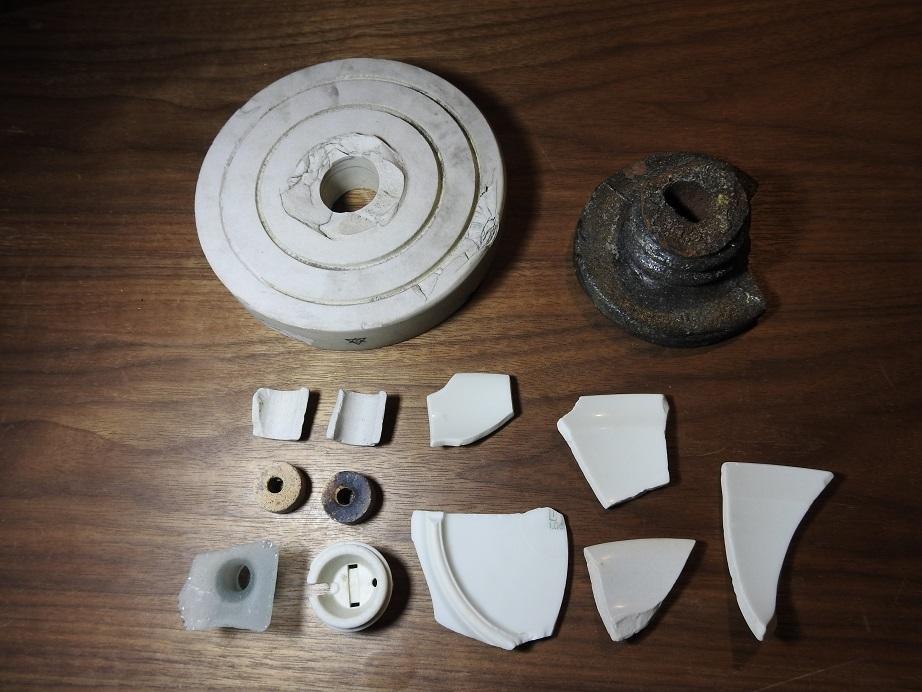 大久野島 瓦斯製造用陶器_c0353716_19090822.jpg