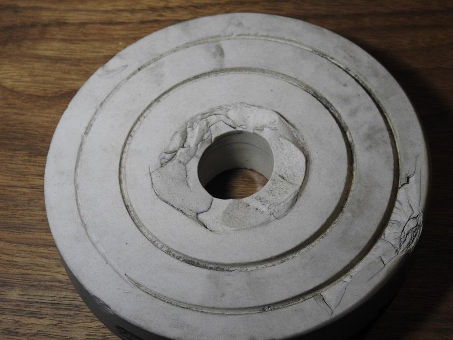 大久野島 瓦斯製造用陶器_c0353716_19090923.jpg