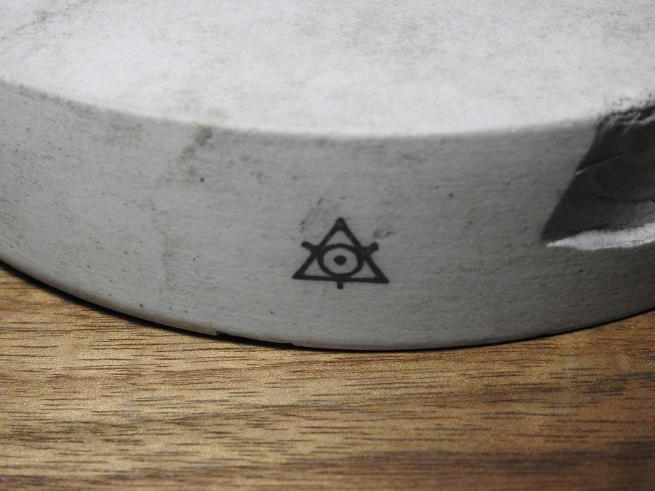 大久野島 瓦斯製造用陶器_c0353716_19090959.jpg