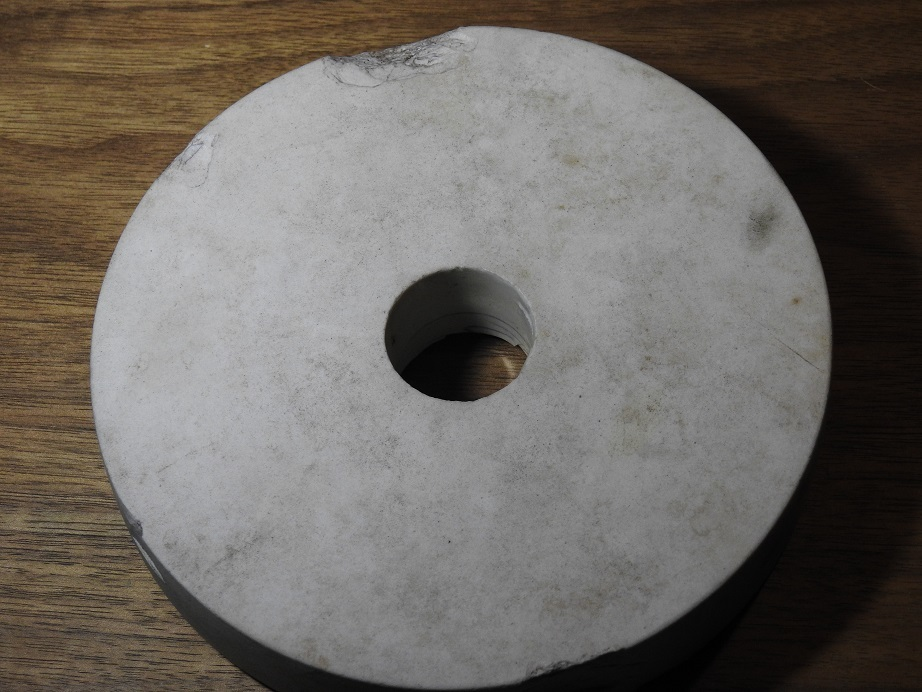 大久野島 瓦斯製造用陶器_c0353716_19090961.jpg