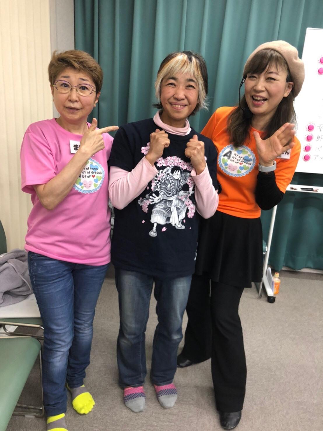 梅川さんの描くワタル達可愛い❤️_a0163623_12253437.jpg