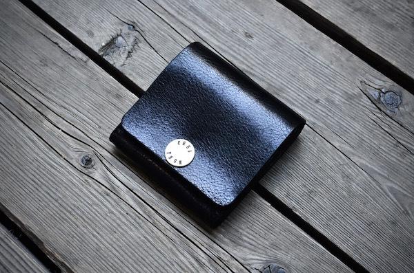 brass concha wallet + key ring_b0172633_19574852.jpg