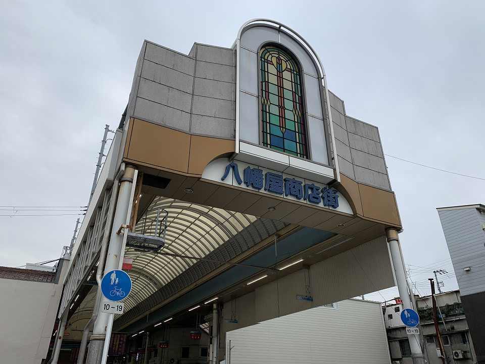 朝潮橋の銭湯「テルメ龍宮」_e0173645_07330177.jpg