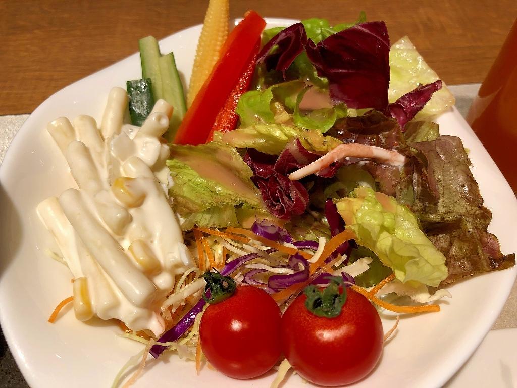 Breakfast Buffet@Osaka Tokyu REI Hotel_a0384046_00084133.jpg
