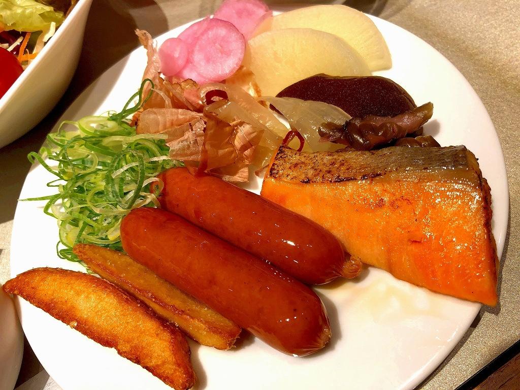 Breakfast Buffet@Osaka Tokyu REI Hotel_a0384046_00084198.jpg