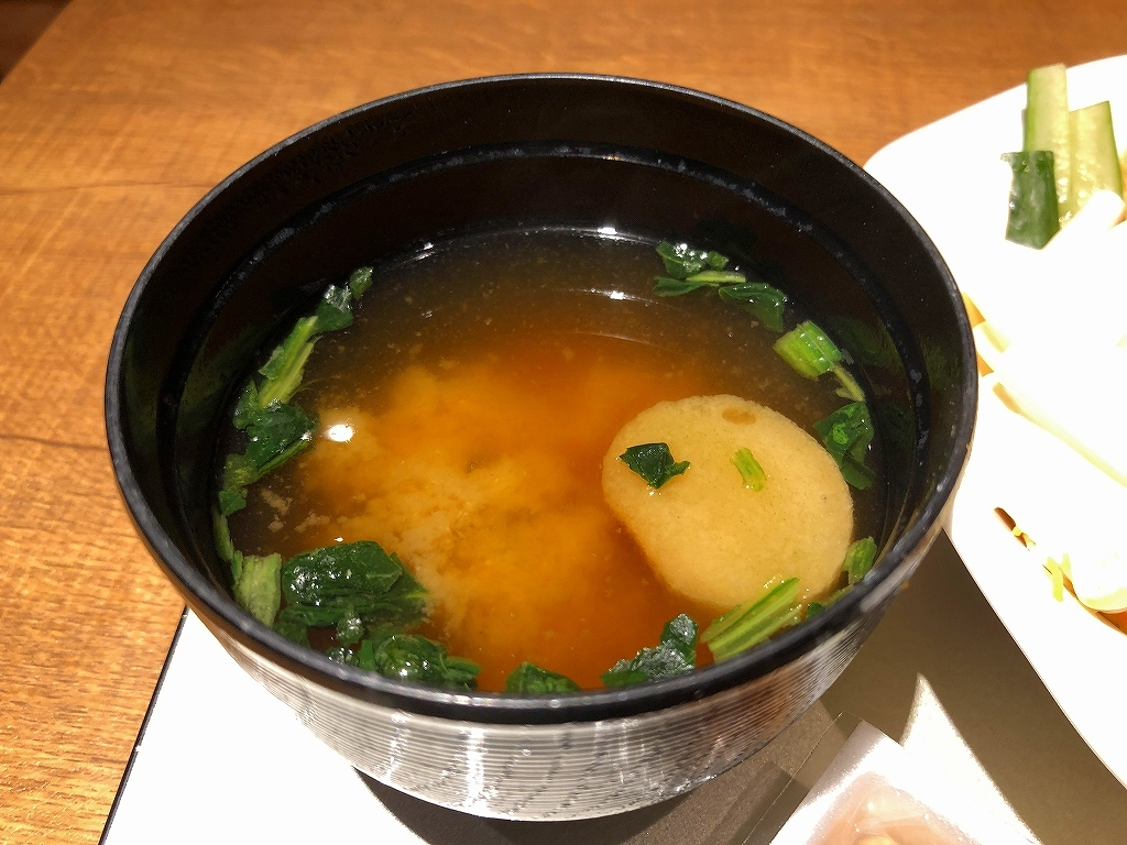 Breakfast Buffet@Osaka Tokyu REI Hotel_a0384046_00084293.jpg