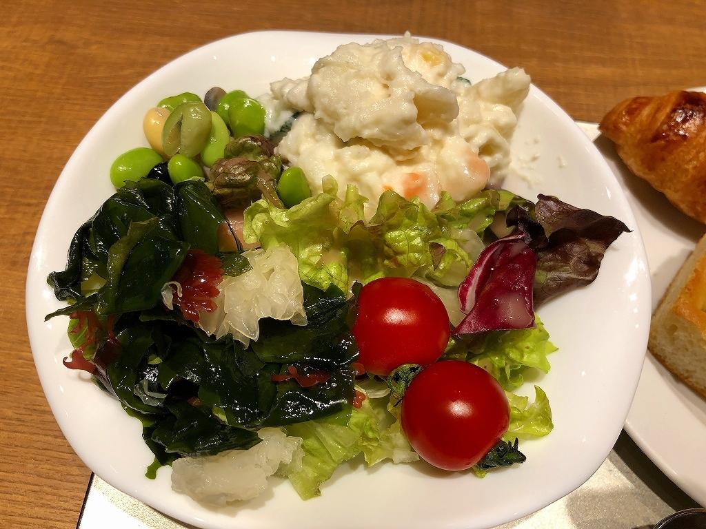 Breakfast Buffet@Osaka Tokyu REI Hotel_a0384046_23025820.jpg
