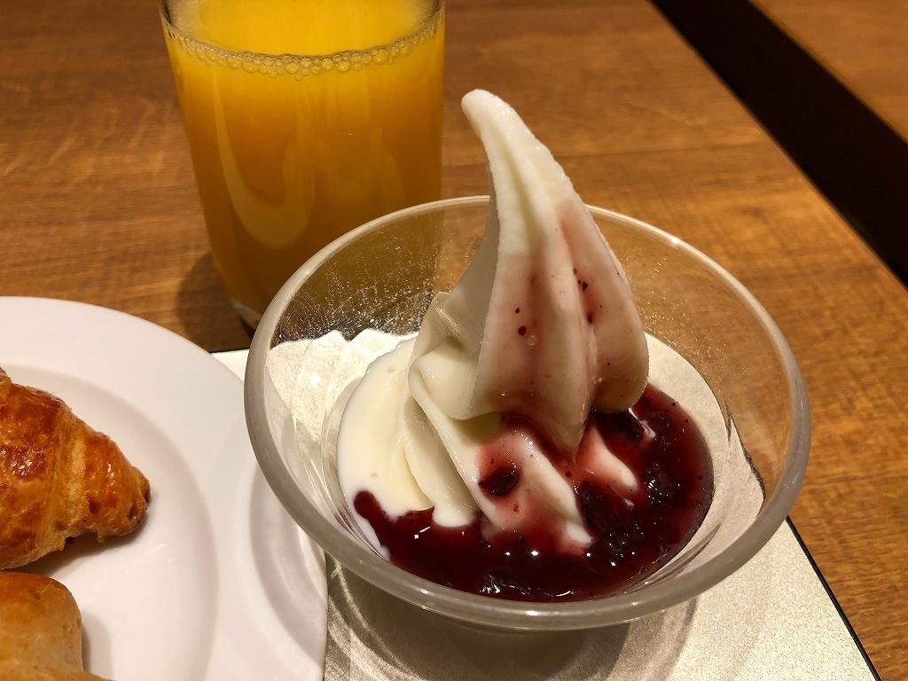 Breakfast Buffet@Osaka Tokyu REI Hotel_a0384046_23025929.jpg