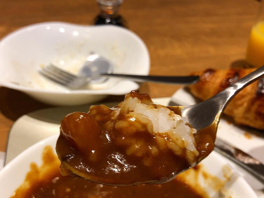Breakfast Buffet@Osaka Tokyu REI Hotel_a0384046_23041021.jpg