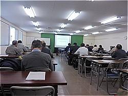 建築設計委託料算定基準改定説明会_c0087349_19470008.jpg