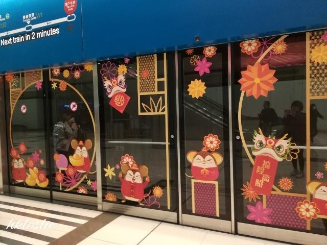 香港國際機場到着_b0248150_13212521.jpg