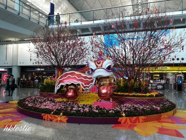 香港國際機場到着_b0248150_13291897.jpg