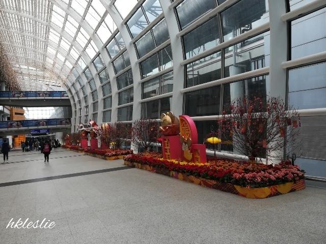 香港國際機場到着_b0248150_13294998.jpg
